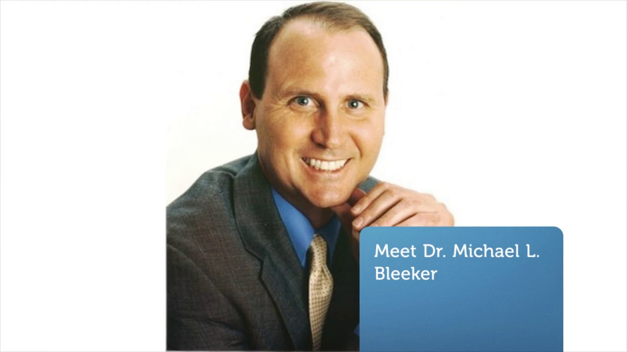 Michael L Bleeker, DMD - Full Mouth Dental Implants in Scottsdale AZ