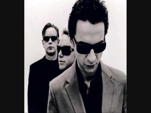 Depeche ModeNothing Headcleanr Rock Mix