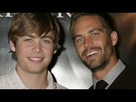 Paul Walker's Brothers Join FAST & FURIOUS 7