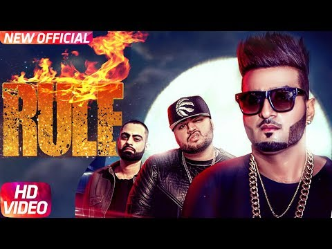 Rule (Full Video) | Saaj ft Deep Jandu | Jashan Nanarh | Lat