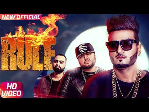 Rule (Full Video) | Saaj ft Deep Jandu | Jashan Nanarh | Latest Punjabi Song 2018