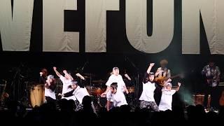 BrotherHood Inc. WEFUNK YOKOHAMA vol.2 DANCE LIVE SHOWCASE