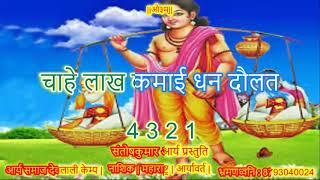 KARAOKE BHAJAN No118 : MAA BAAP KO MAT BHULNAA