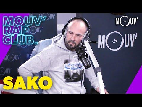 Youtube: SAKO:«Faire écrire à Akhenaton un morceau pour sa femme c'est une fierté»