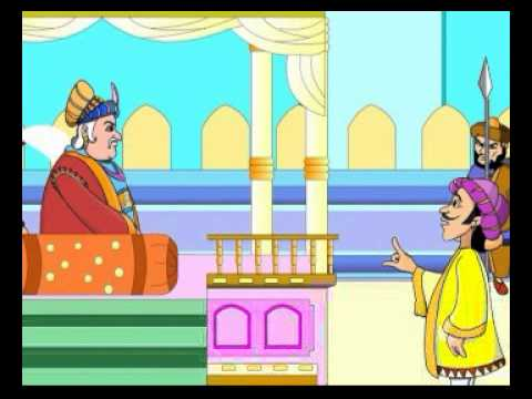 Akbar Birbal Stories In English Pdf