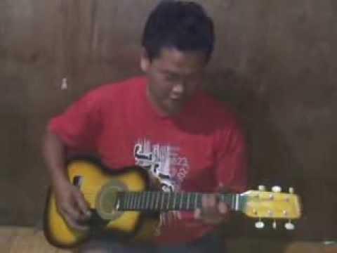 Lagu untuk si hezron (berakhirlah sudah) + guitar chord in description