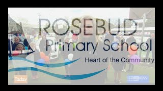 Publication Date: 2021-07-20   Video Title: Rosebud Primary School Virtual