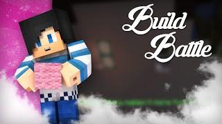Build Battle | La musique dans la peau !!