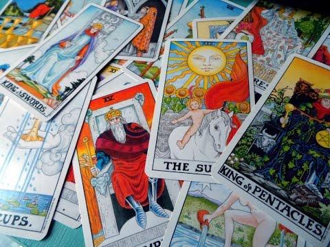 Secrets of the Tarot & Psychic Power (2011) [Part 1 - See description for Part 2]