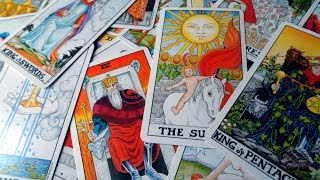 Secrets of the Tarot & Psychic Power (2011) [Part 1 - See description for Part 2]