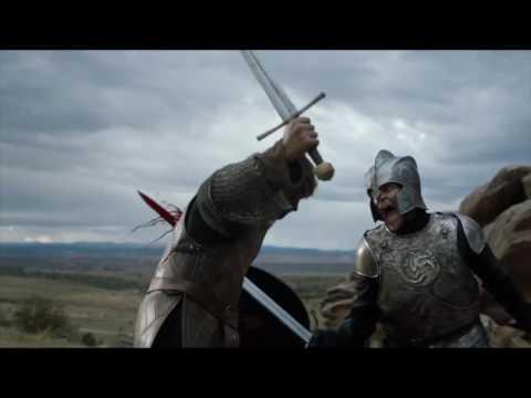 Game of Thrones -- Sam Lee - The Wild Wild Berry