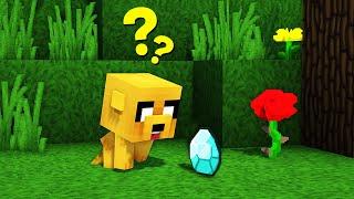 Si recojo un item, este vídeo termina... Minecraft ⏰🔥 MIKECRACK