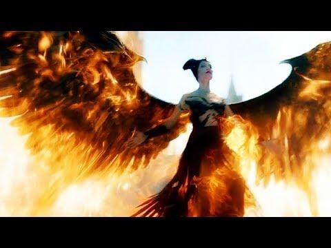 Малефисента: Владычица тьмы — Русские сцены из фильма (2019)