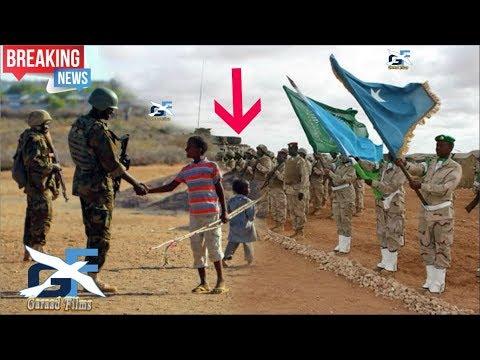 DEG DEG Jabuuti o ciidanki ugu badnaa abid maanta somalia uso diray iyo shabab o durba cabsaday
