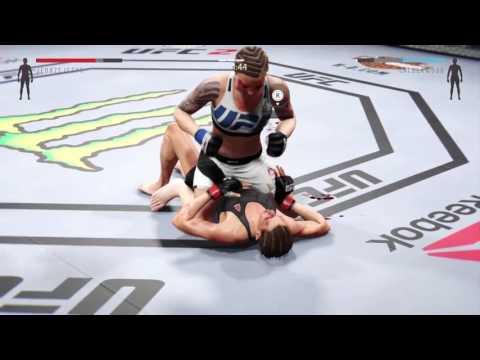 Post Fight Night Ottawa Joanne Calderwood Ranked Match