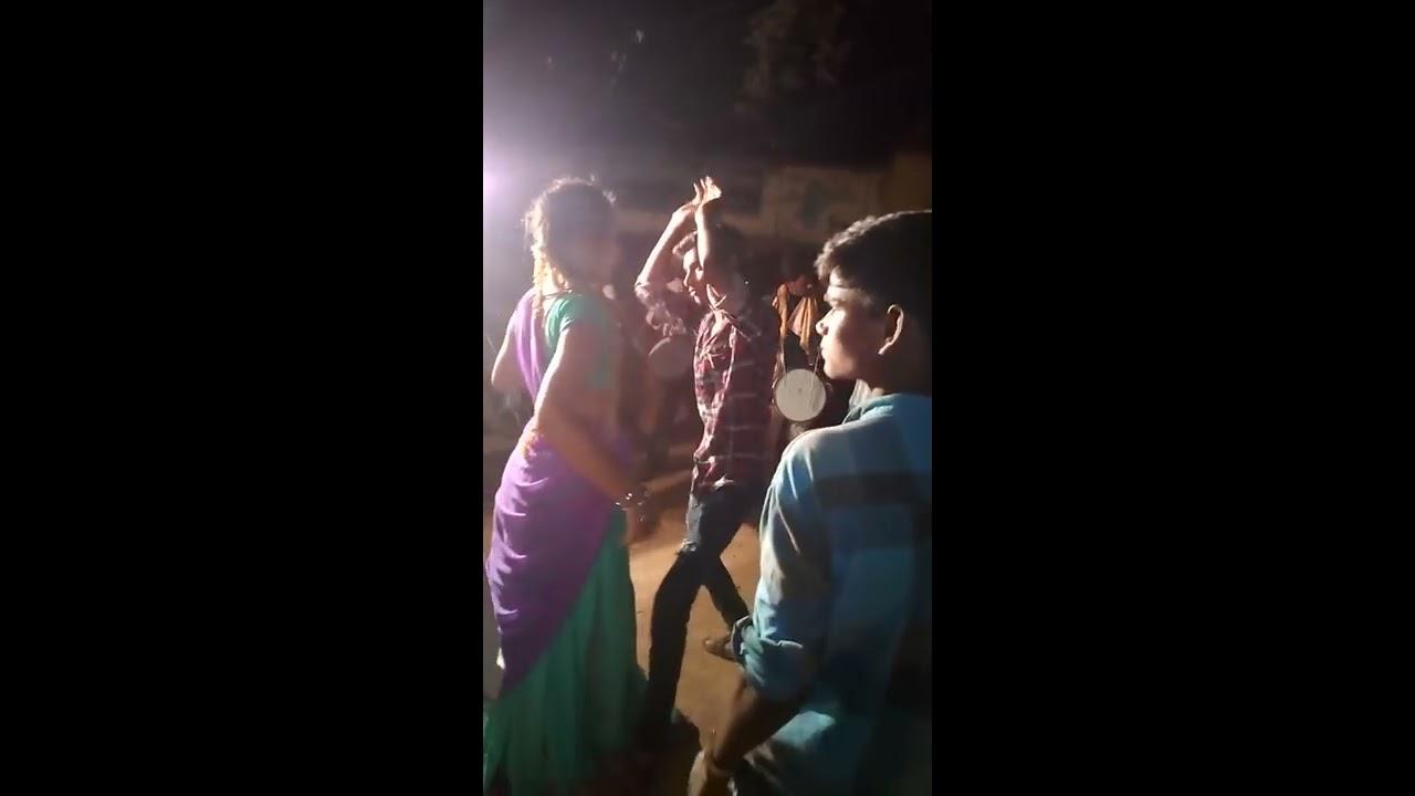 telugu  dance in nandyala latest 2018