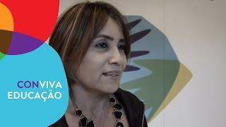 Gambar cover Conviva Educação- Marlete Silva, Dirigente Municipal de Educação de Bujari/ AC