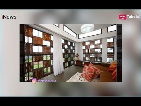 Intip Rumah Unik Ridwan Kamil yang Terbuat dari 30 Ribu Botol Bekas Part 01 - Alvin & Friends 1812 1