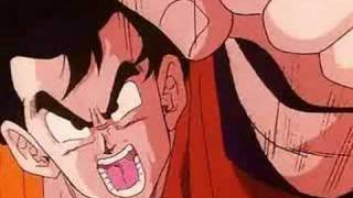 Download DBZ - Linkin Park - Don't Stay