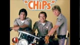 CHIPS TV THEME SONG