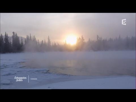 Canada, l'aventure du Grand Nord - Échappées belles