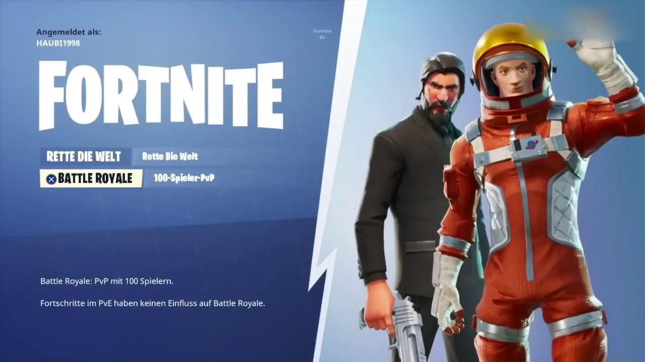 Fortnite skins kostenlos