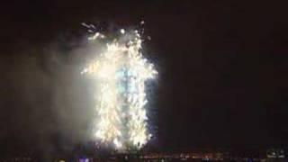╭* 2008 Taipei 101 firework ╭* 跨年煙火精采重現!