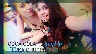 Coca Cola Luka Chuppi Dance Cover Dance choreography Bhumika Sao