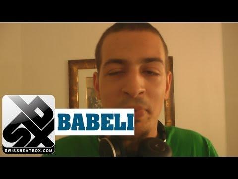 Babeli - GERMAN BEATBOX CHAMPION