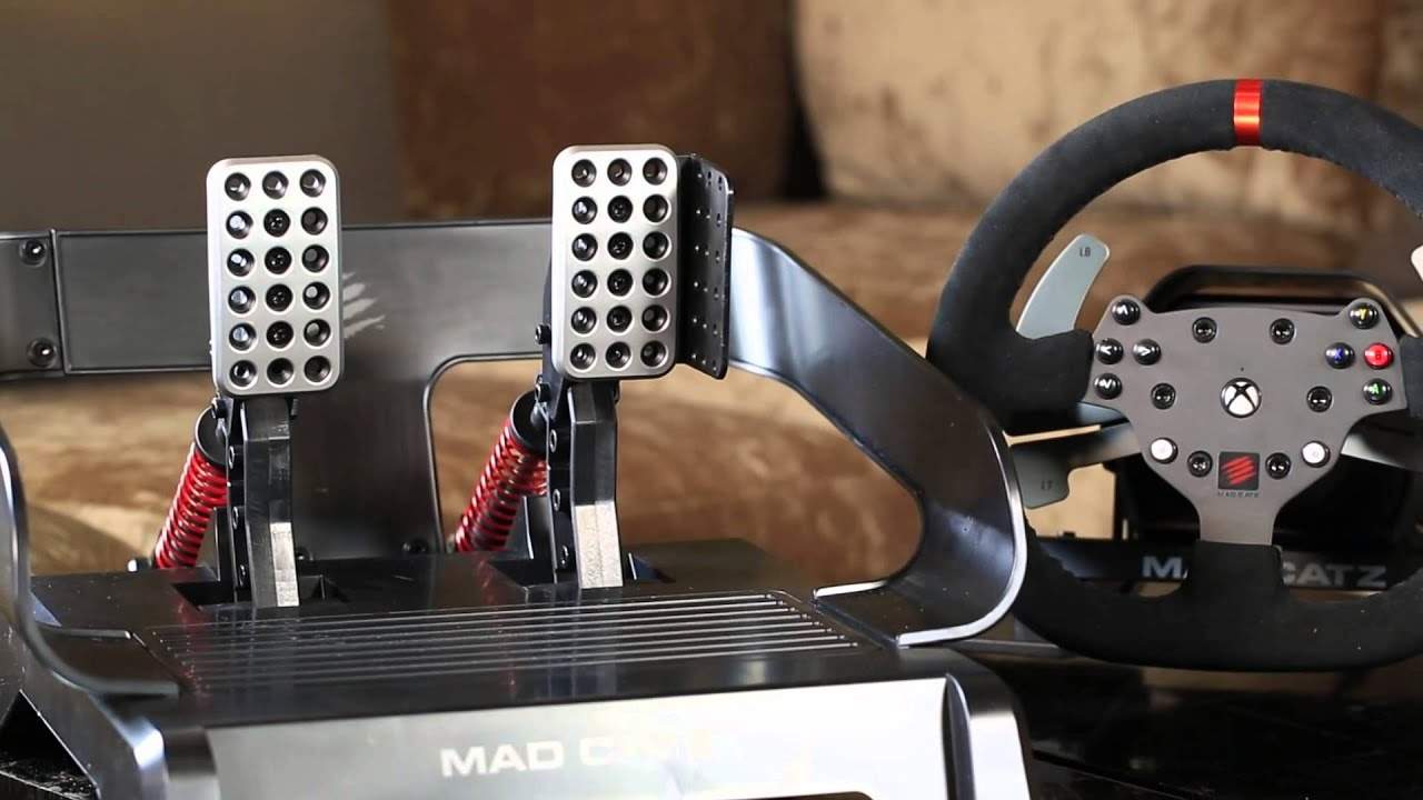 Racing Accessories for Xbox One