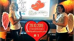 Love U Te Amo - 29.10.2019 Interaktiivinen Deittipelitapahtuma, Lahti, Suomi