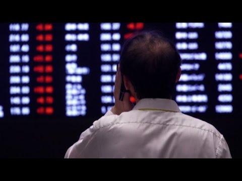 La tempesta sulle Borse, Tokyo in forte calo: Nikkei -5,40%
