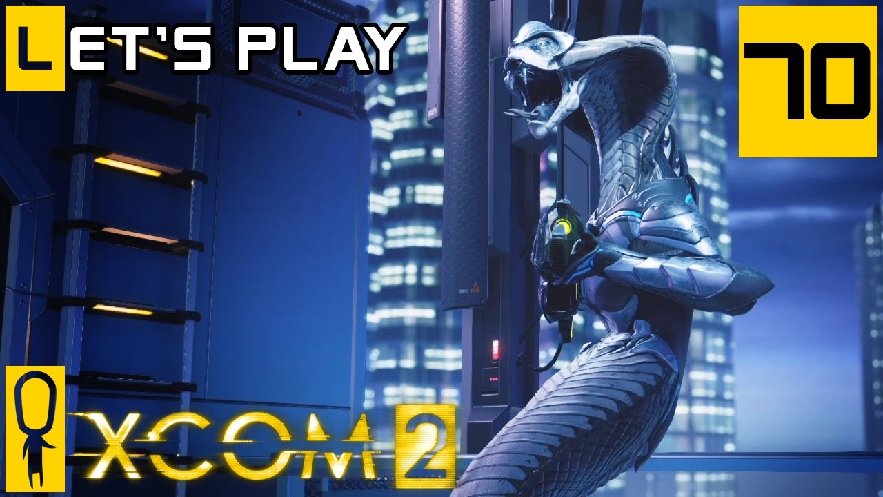 xcom 2 part 70 advent network tower let 39 s play. Black Bedroom Furniture Sets. Home Design Ideas