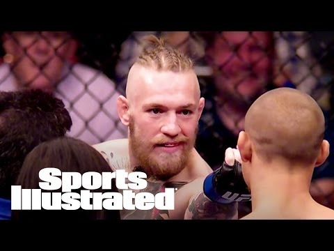 Conor McGregor Unfiltered | Sports Illustrated