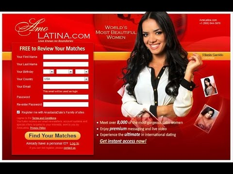 latin dating website