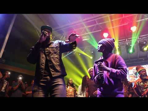 Capleton, Agent Sasco & Iba Mahr at A St. Mary Mi Come From 2018 mp3