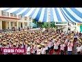 1.600 mũ bảo hiểm chuẩn cho học sinh Thái Nguyên | VTC1