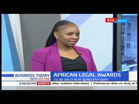 MMC Africa Law Firm shortlisted for African Legal Awards