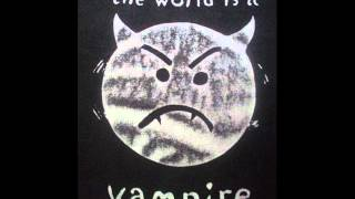 THE WORLD IS A VAMPIRE - The Smashing Pumpkins