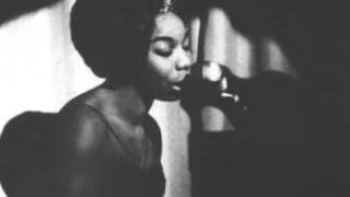 Nina Simone   Little girl blue