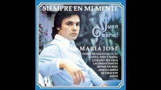 Siempre En Mi Mente   -   Juan Gabriel