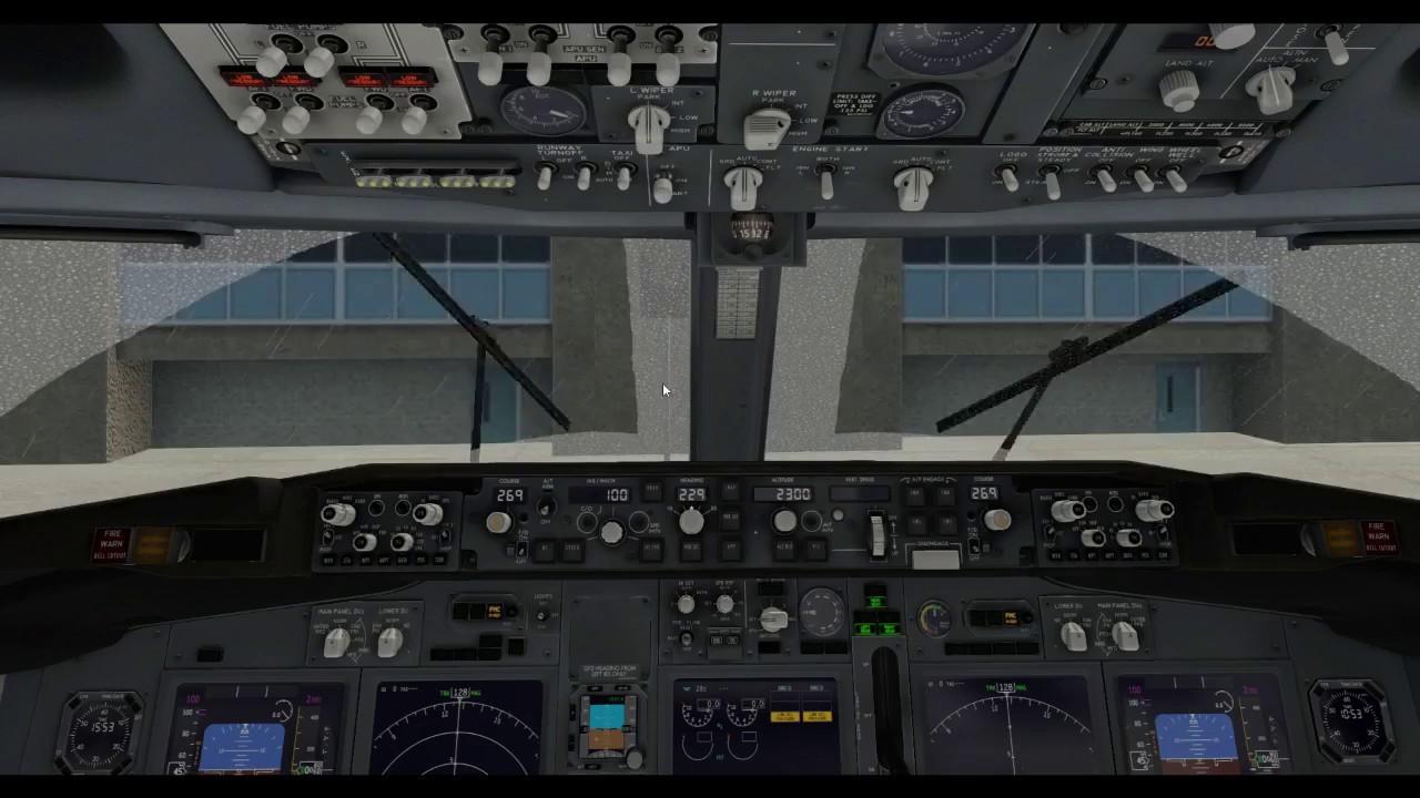 Ixeg Rg Mod