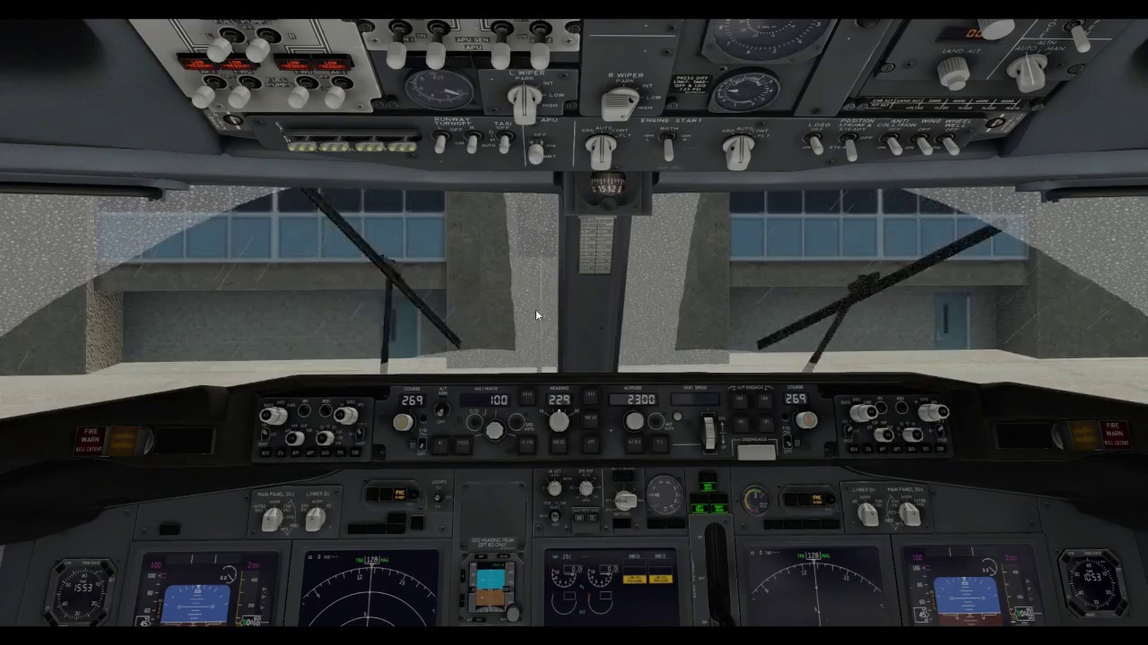 Ixeg 737 300 Free Download