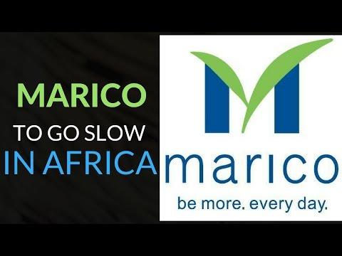 Marico's Outlook For FY18