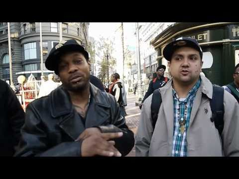 Equipto ft Michael Marshall - Heart & Soul (Frisco City) [OFFICIAL MUSIC VIDEO]