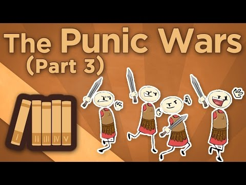 Rome: The Punic Wars - III: The Second Punic War Rages On - Extra History