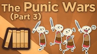 Rome: The Punic Wars - The Second Punic War Rages On - Extra History - #3