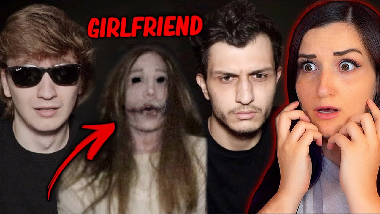 They Found A GIRLFRIEND on a Dark Web Dating Site?!