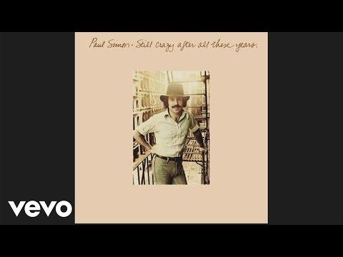 Paul Simon - Gone at Last (Audio)