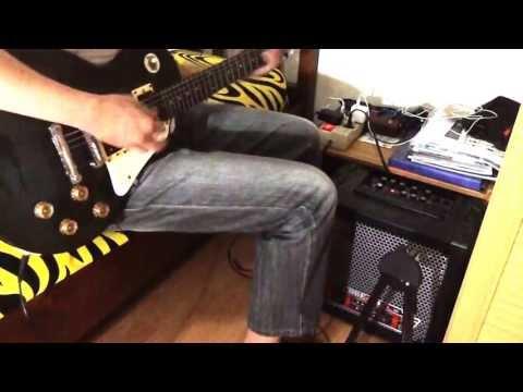 True Worshippers - DenganMu Tuhan (Guitar Cover)